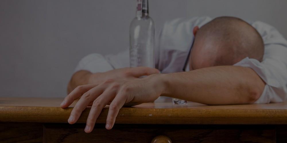 Rozwód z alkoholikiem