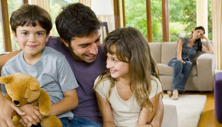 Utrudnianie kontaktu z dzieckiem
