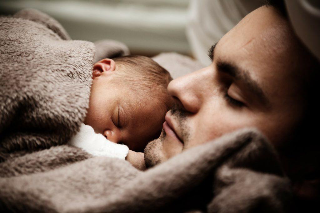 Uznanie ojcostwa czy uznanie dziecka?