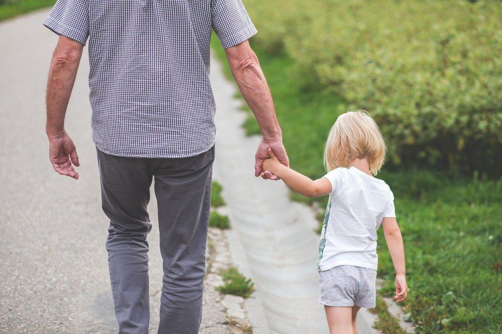 Czy ojciec ma prawo zabrać dziecko bez zgody matki?