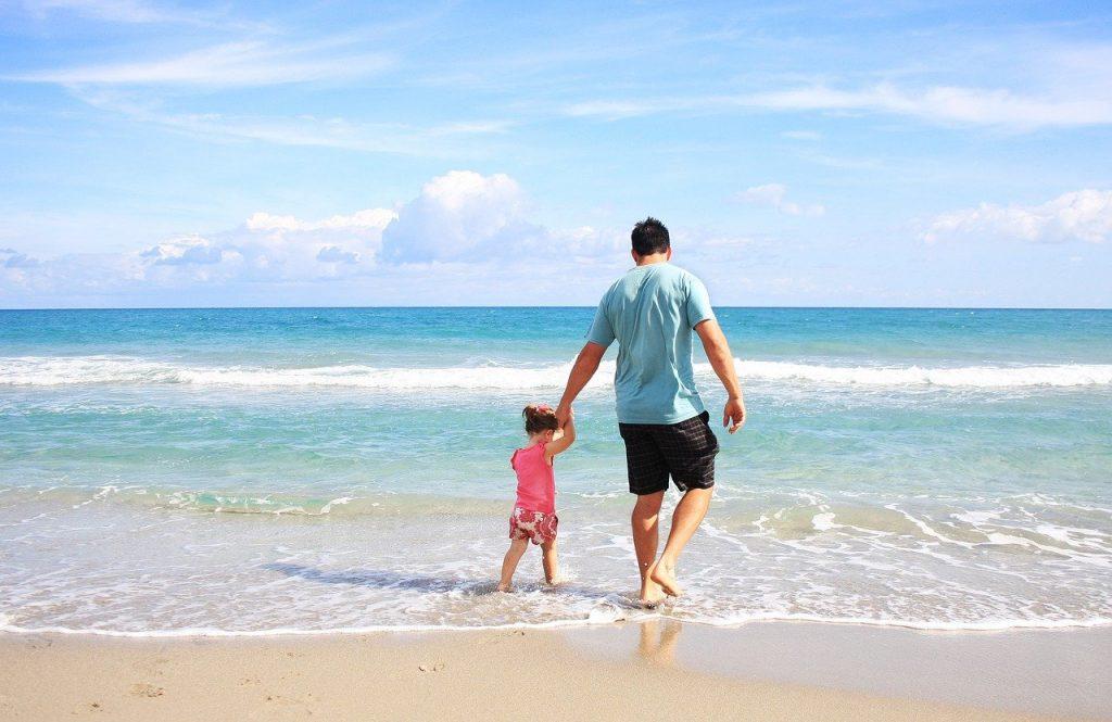 Prawo do opieki ojca nad dzieckiem